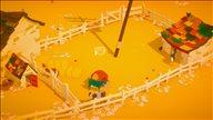《寂静的风》游戏截图 讲述生命与失落的含义