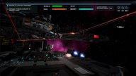 《Arc Savior》游戏截图 穿梭星际之间体验太空大战