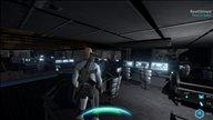 《繁星尽头》游戏截图 在浩瀚星空中努力求生
