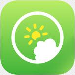 全国天气预报app