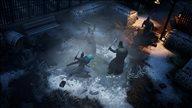 《Winter Ember》最新截图公布 开启刺客复仇之旅