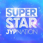 SuperStar JYPNATION苹果版