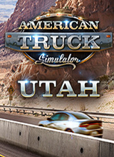 美國卡車模擬:愛達荷州