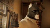 《黑猫侦探:深入本质》最新截图曝光 侦破城市离奇的案件