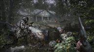 《切尔诺贝利人》游戏截图 寻找神秘失踪的爱人