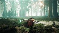 《战争野兽》游戏截图 一切都是为了生存而战