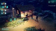 《RAM Pressure》游戏截图 制定战术完成秘密任务