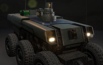 第三次世界大戰UGV玩法介紹 坦克類型推薦