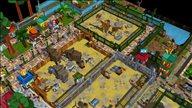 《动物园建造师》游戏截图 打造大众满意的动物园