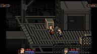 《赤红之街:恶魔的挑战》游戏截图 多人合作挑战不死怪物