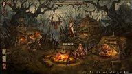 《卡牌灰烬》游戏截图 恶徒的自我救赎之路