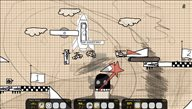 《Fromto》游戏截图 魔性手绘风竞速游戏