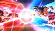 《超级龙珠英雄:世界任务》游戏截图 龙珠角色化身卡牌