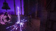 《永恒:最后的独角兽》截图 扮演精灵女神解救独角兽