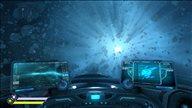 《双子星座3》游戏截图 探索宇宙空间追寻心中答案