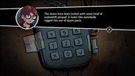 《比死更甚》游戏截图 探索诡异母校解开事件真相