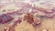 《空中王国》游戏截图 打造专属自己的空中帝国