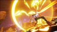 《混沌之初》游戏截图 实用华丽技能击败BOSS