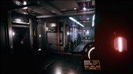 《INTERPOINT》游戏截图 穿越平行时空完成自我救赎