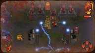 《大脑仁》游戏截图 运用策略消灭汹涌尸潮