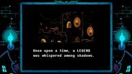 《三角符文》游戏截图 黑暗王国的奇妙冒险