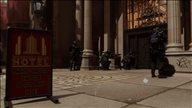 《准备突击》游戏截图 制定战术解救人质