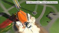 《火星地平线》游戏截图 打造酷炫火星基地