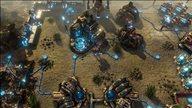《裂缝破坏者》游戏截图 操纵机甲消灭外星生物