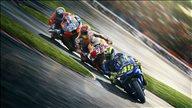 《摩托GP19》游戏截图 驾驶摩托驰骋赛场