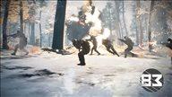 战术FPS《83》游戏截图 制定战术击败敌军