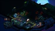 《空间避难所》游戏截图 努力开辟人类生存的新居所