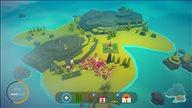 《ISLANDERS》游戏截图 在小岛上建立繁华都市
