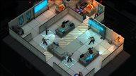 《战术突破巫师》游戏截图 使用魔法解决恐怖分子