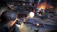 《狙击精英V2:重制版》游戏截图 拿起武器保卫家园