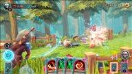《桥牌猎人》游戏截图 运用卡牌解决邪恶怪物