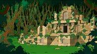 《奇妙探险队2》游戏截图 再度探索神秘蛮荒大陆