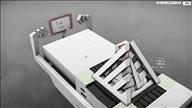《白色实验室》游戏截图 基于真实物理的沙盒式塔防