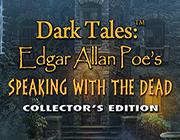 黑暗传说15:埃德加艾伦波与死者交谈