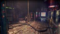 《集团451》游戏截图 带领克隆特工消灭腐败企业
