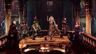 《神界:英雄再临》游戏截图 统领军队探索奇幻世界