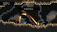 《怪物避难所》游戏截图 组建怪物团队展开试试冒险