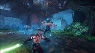 《狂战士》游戏截图 驭使大剑砍翻敌人