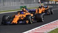 《F1 2019》游戏截图 驾驶赛车驰骋赛道