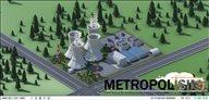 《大都市》游戏截图 从零打造国际化大都市