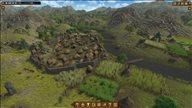 《人类黎明》游戏截图 在石器时代建造自己的部落