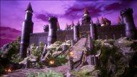 《阿泰诺之刃2》游戏截图 使用连击消灭敌人