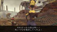 《梦物语ORIGIN》游戏截图 在梦的世界展开冒险