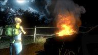 《爆发:最后的希望》游戏截图 消灭丧尸找寻失踪的女儿