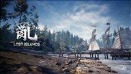 国产生存游戏《乱:失落之岛》截图 一场中世纪的混战
