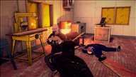 《RICO》游戏截图 制服罪犯打击邪恶